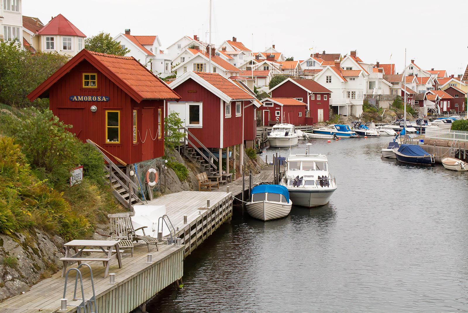 Saltön Grundsund