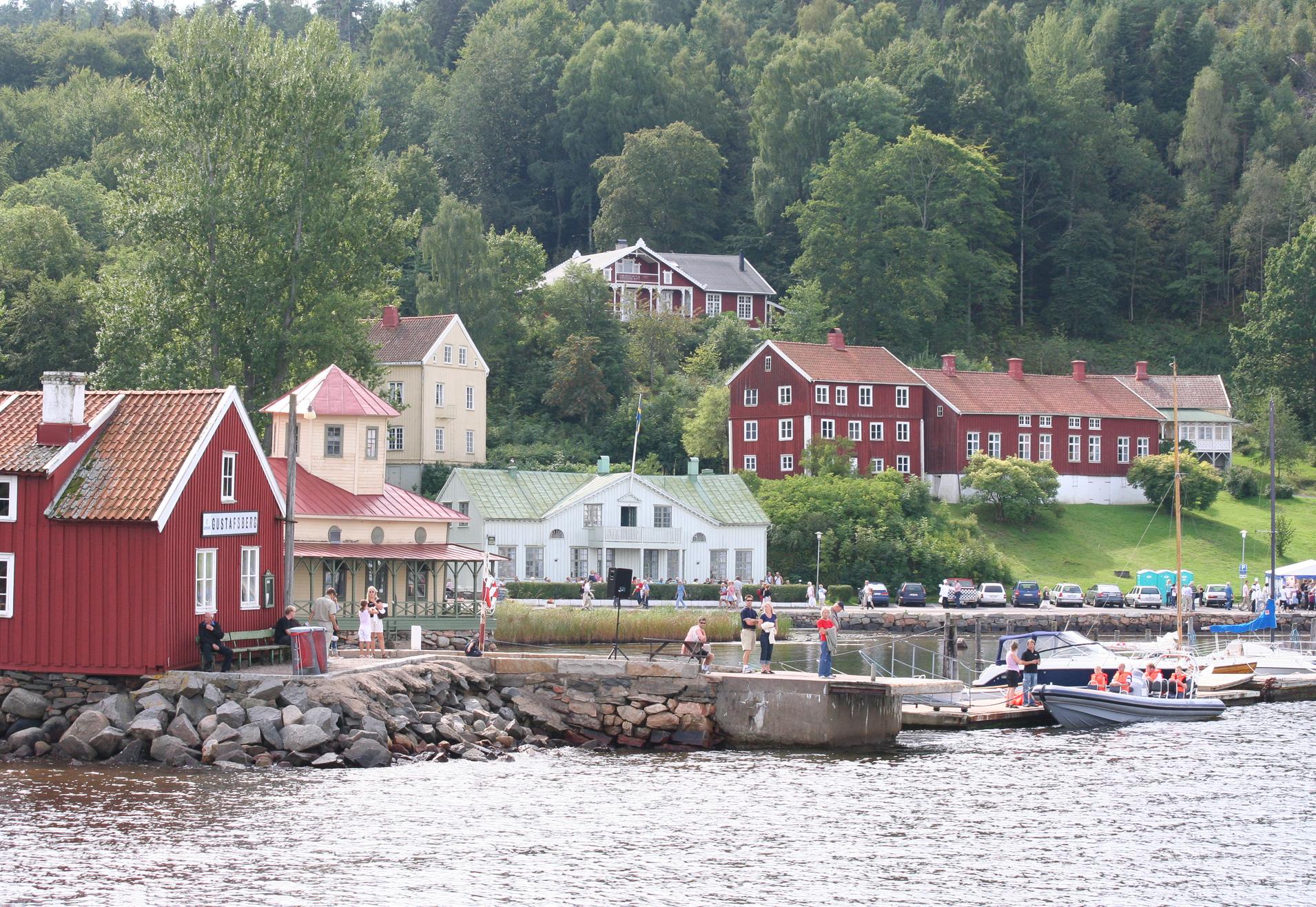 gustafsberg uddevalla
