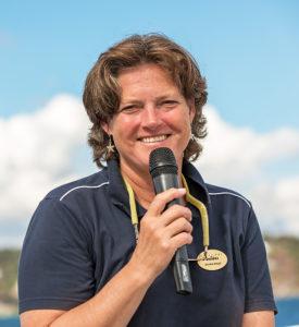 Anette Bargel guide bohuslän